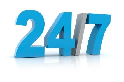 ΑΠΟΦΡΑΞΕΙΣ ΚΑΙ ΑΠΟΛΥΜΑΝΣΕΙΣ 24 ΩΡΕΣ