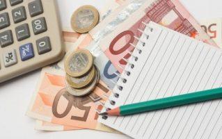 Οικονομικές αποφράξεις στο Ψυχικό