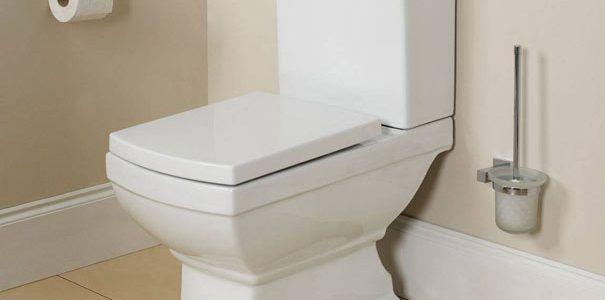 Αποφραξη τουαλετας