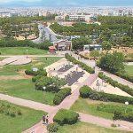 Γαλάτσι και πάρκο Βεϊκου
